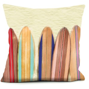 Coussin surfboard
